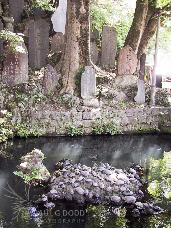 Narita-san Shinshō-ji