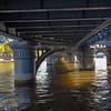 Sandridge Bridge, Melbourne