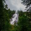 Shannon Falls, Squamish, British Columbia