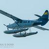 de Havilland Canada DHC-3 Otter seaplane, Victoria, British Columbia