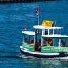 Harbour Ferry, Victoria, British Columbia