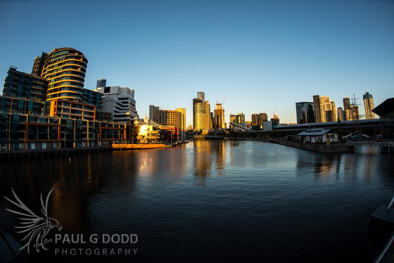 Docklands, Victoria