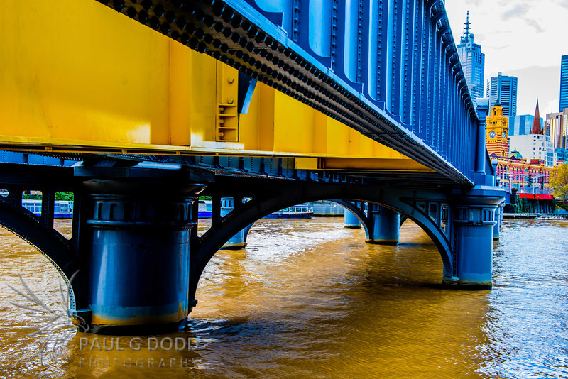 Sandridge Bridge