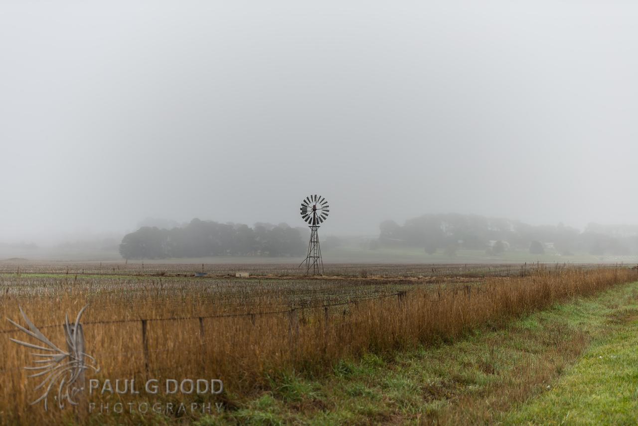 Windmill, Inverleigh, Victoria