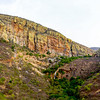 Near entrance to Strydom Tunnel, Limpopo, South Africa