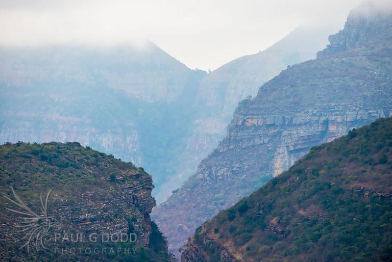 Blyde River Canyon, Mpumalanga