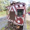 '63RM' 1930 Diesel Electric Rail Motor - Daylesford Spa Country Heritage Railway