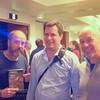 Steve Davidson, Tim Bawden & Stuart Dashper