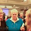 Ruth Woodrow, Joy Tansey & Jen Spry