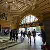 Flinders Street Station, Melbourne