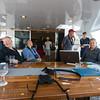 MV Phoenix One - pre-sailing