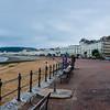 Llandudno beach and waterfront