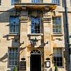 Vanbrugh House Hotel, Oxford