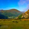 Mynydd y Dref (Conwy Mountain), Snowdonia