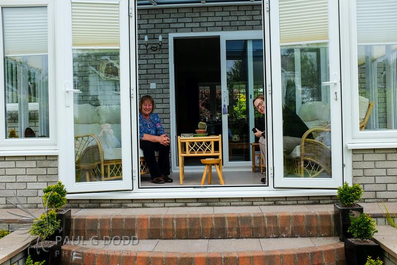 Val & Keith's House, Reynoldston