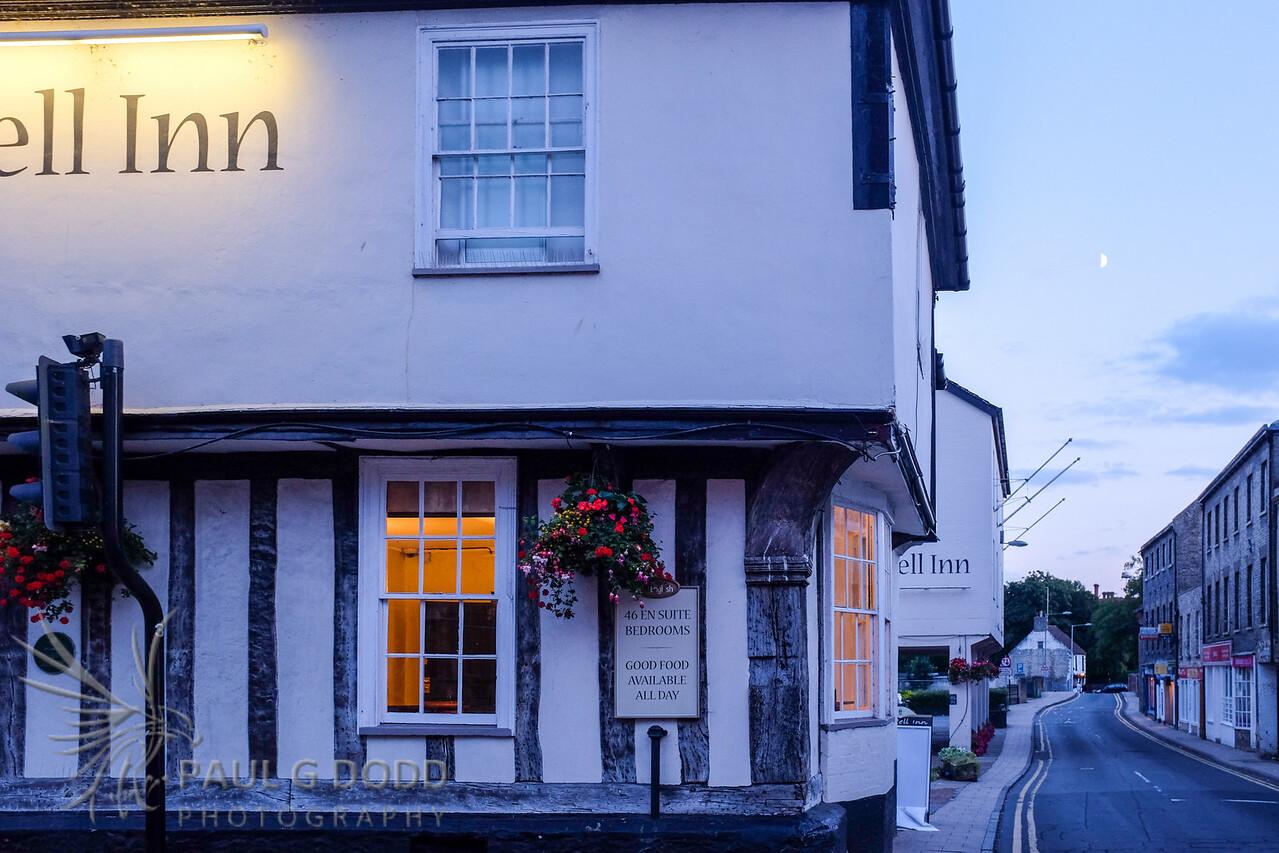 Bell Inn, Thetford