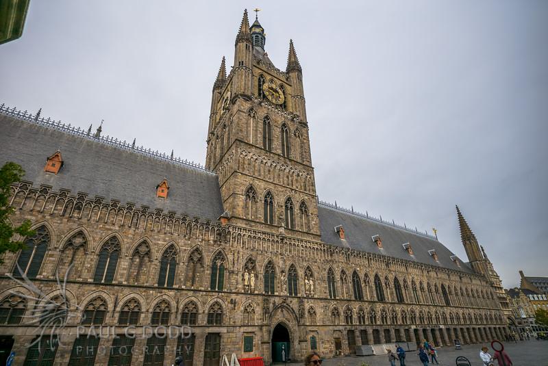 Ypres, Belgium