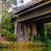Hawthorn (Bridge Road) Bridge