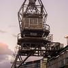 North Wharf Crane