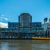 Flinders Wharf apartments