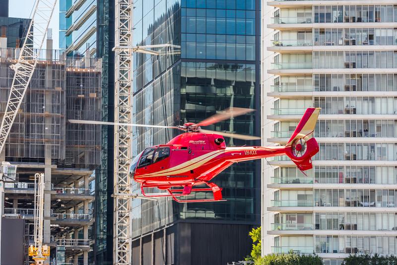 Eurocopter EC120B Colibri