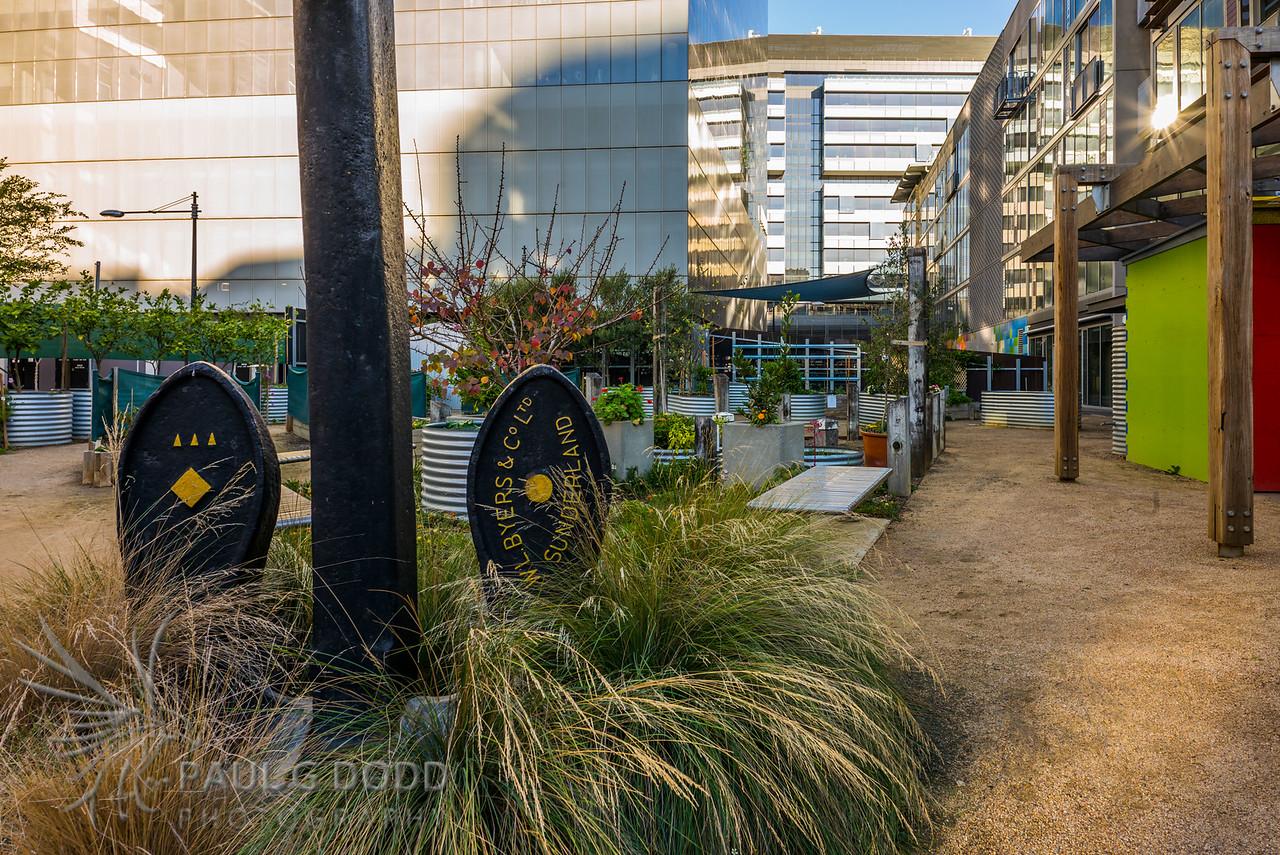 Docklands Community Garden