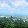 Cairns from Kuranda road