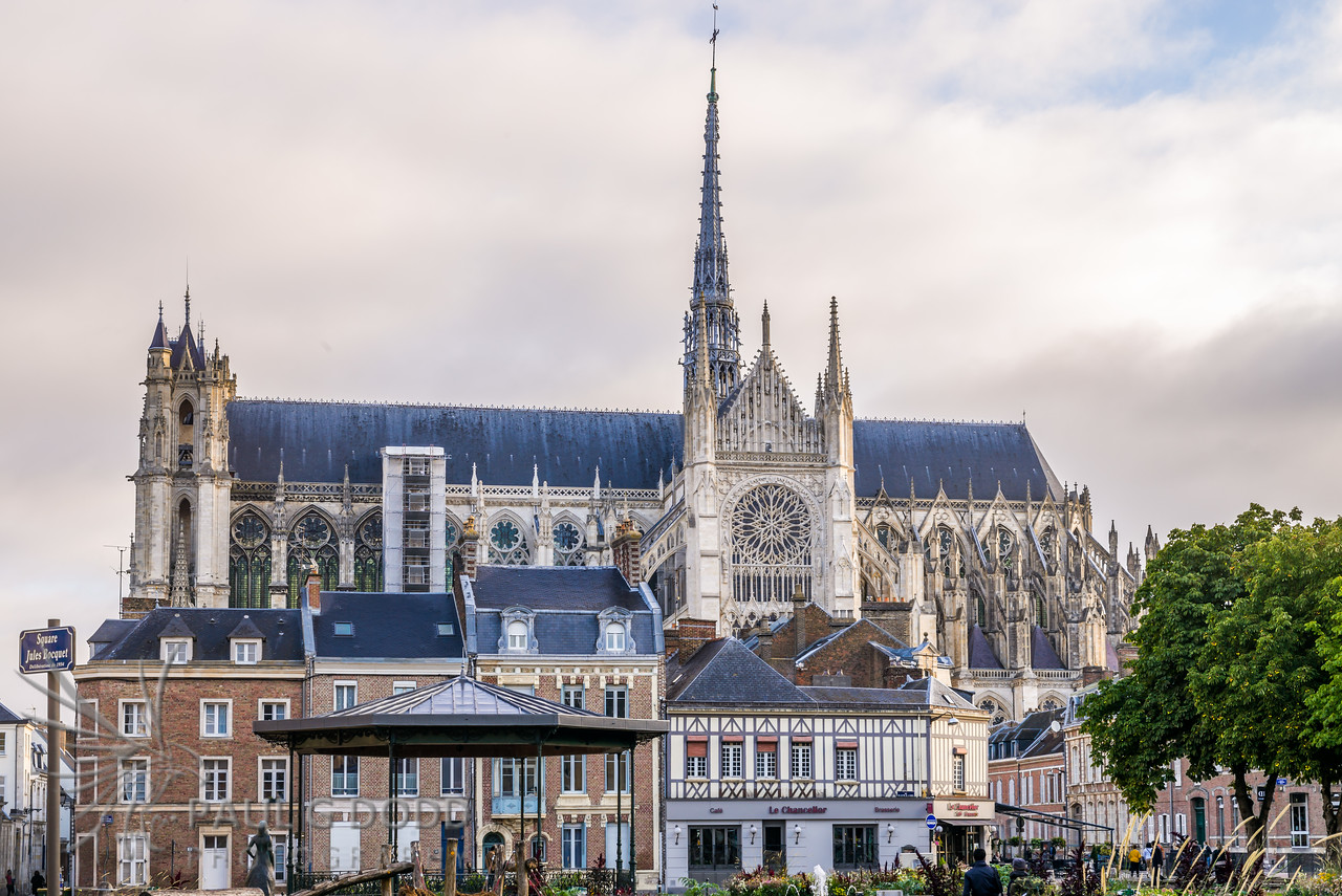 Amiens, France