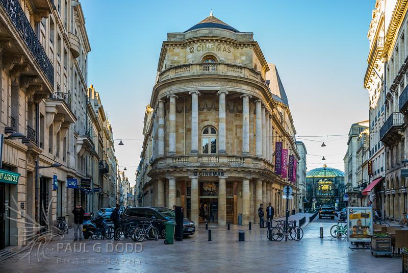 Bordeaux, Aquitane
