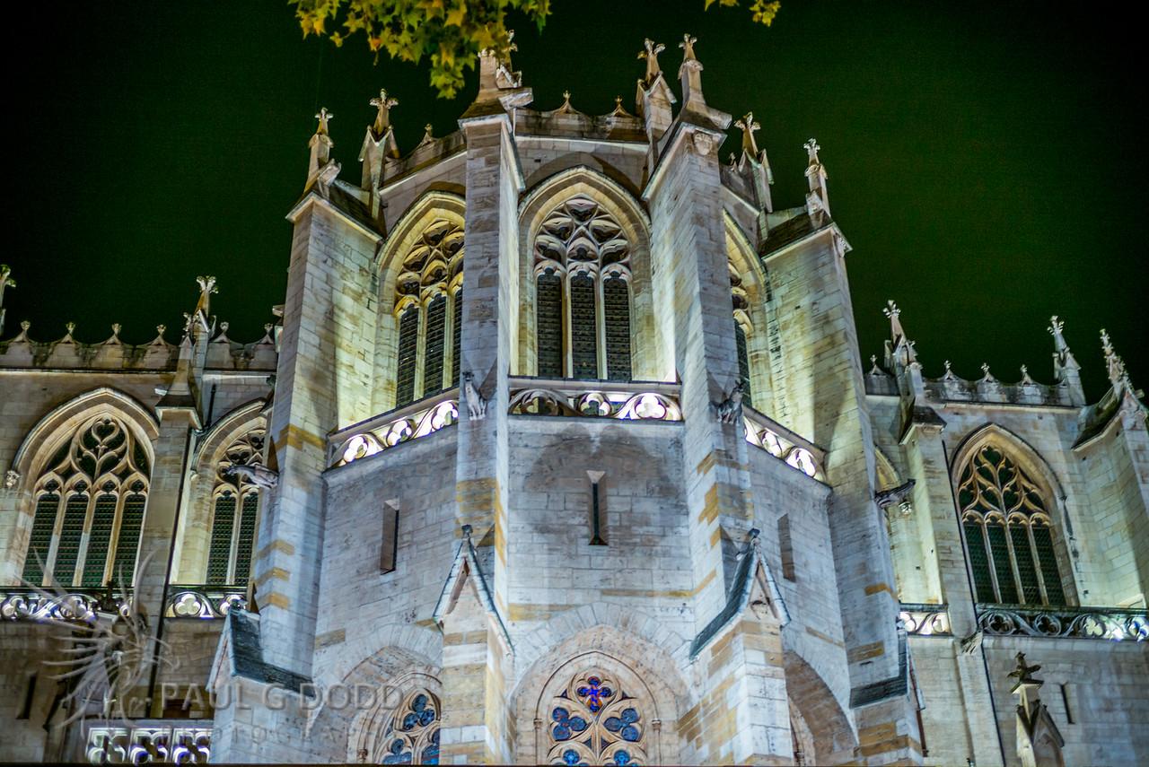 Église Saint-Nizier, Lyon
