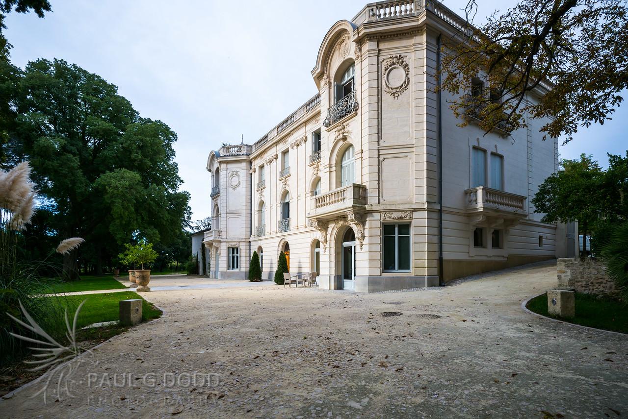Montpellier, Languedoc-Roussillon