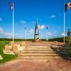 Sword Beach Memorial, Ouistreham