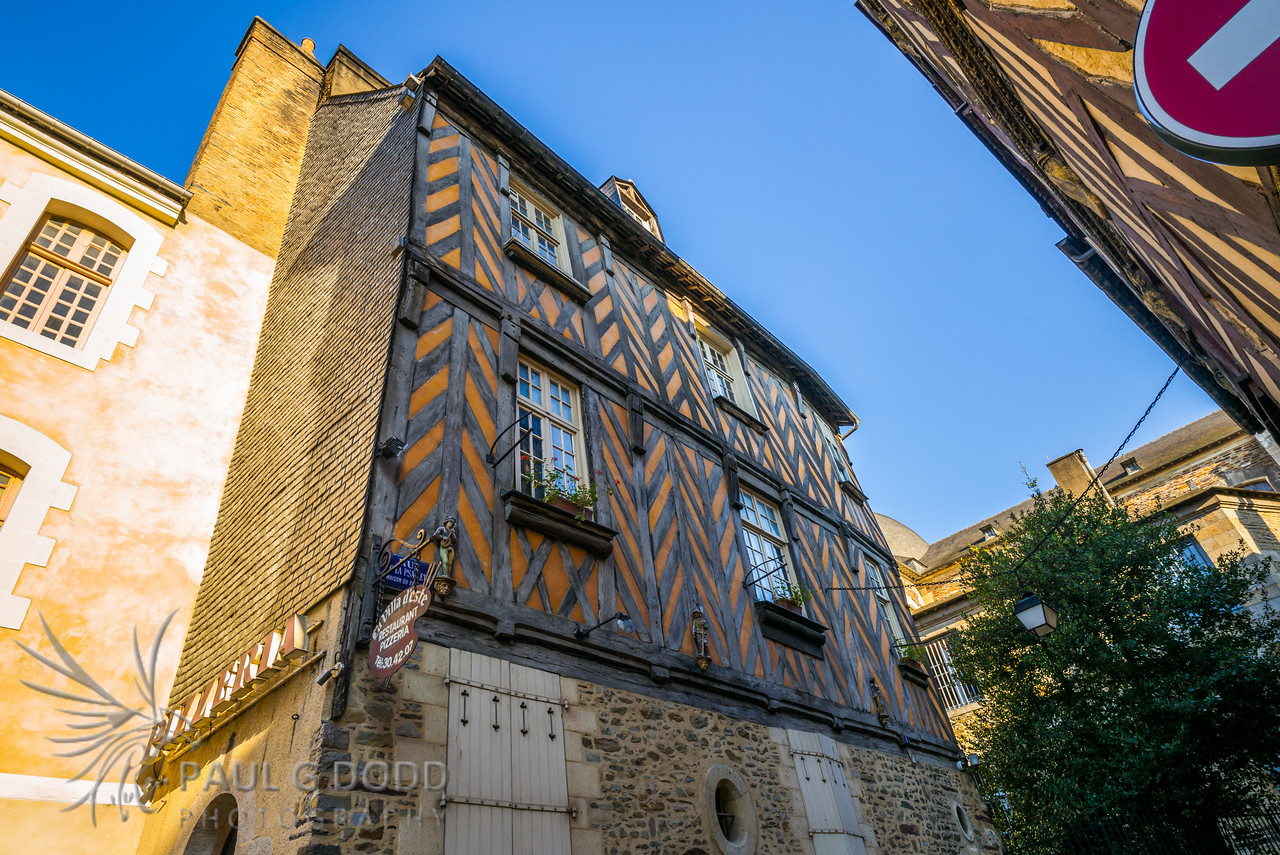 Rennes, Brittany