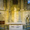 Cathédrale Notre-Dame de Rouen (Statue of Joan of Arc)