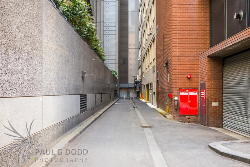 Alsop Lane
