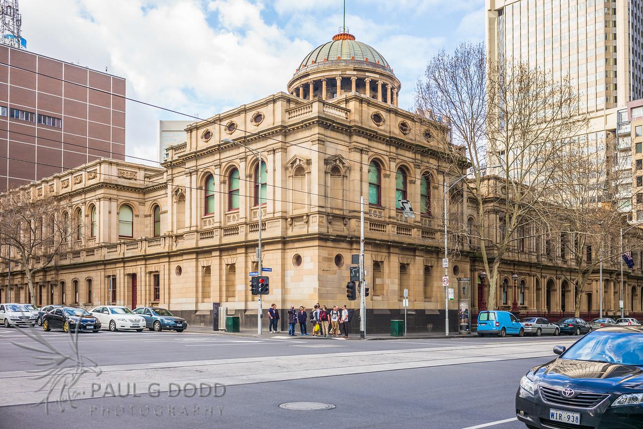 Supreme Court of Victoria, Melbourne