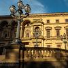 Old Treasury Building, Melbourne