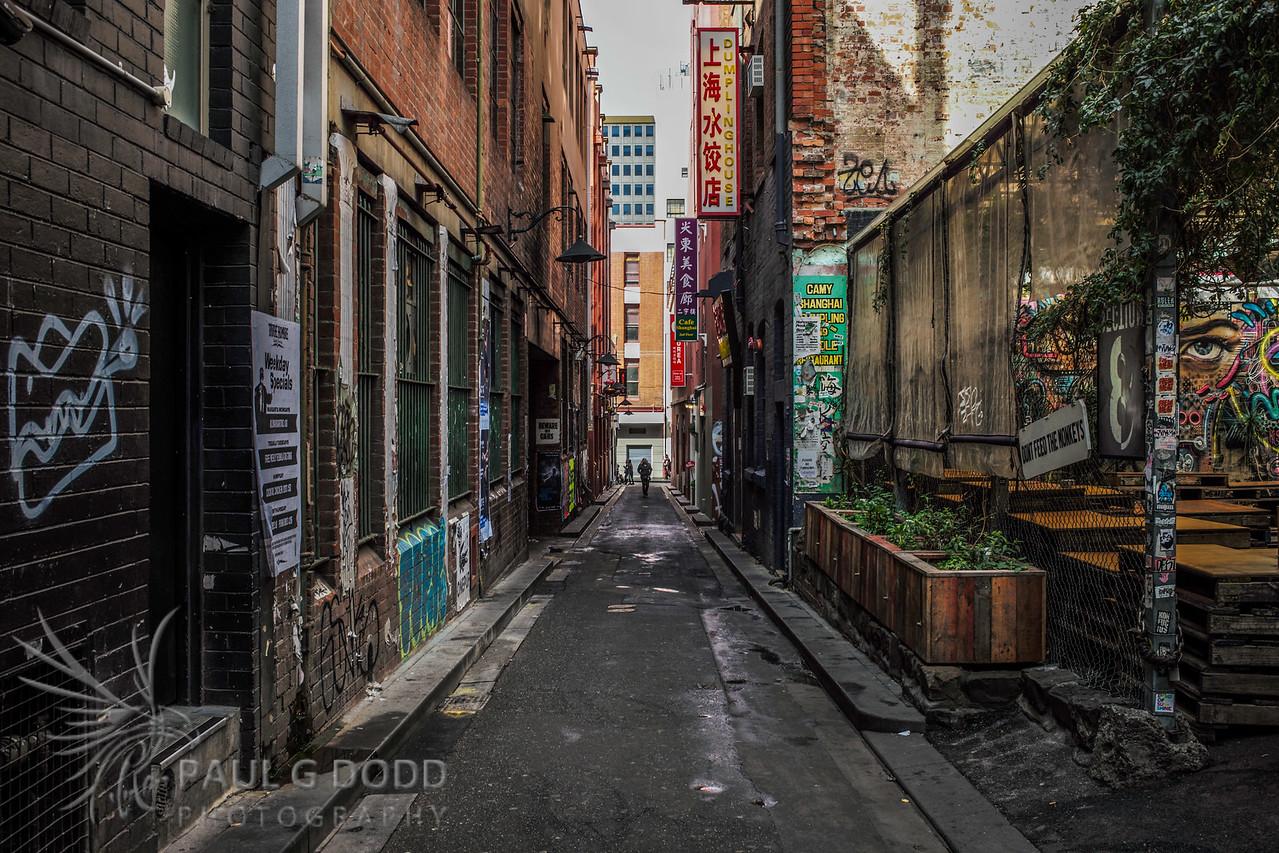 Tattersalls Lane