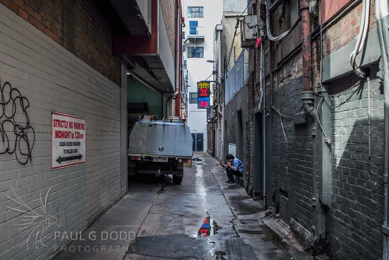 Star Alley