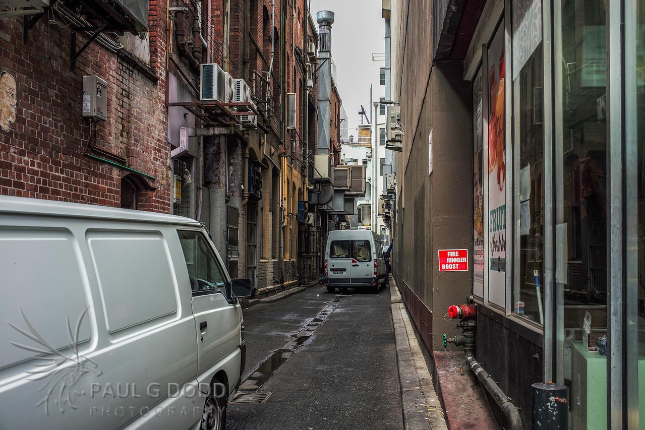 Bullens Lane