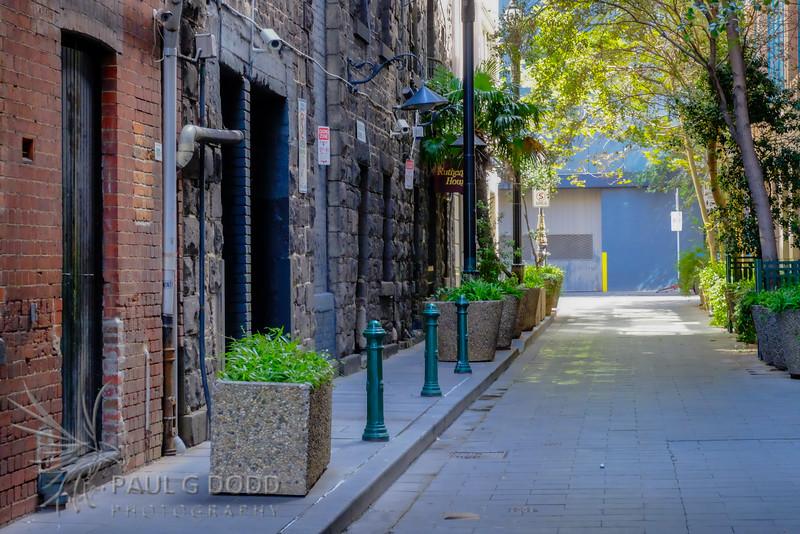 Highlander Lane