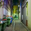Cocker Alley
