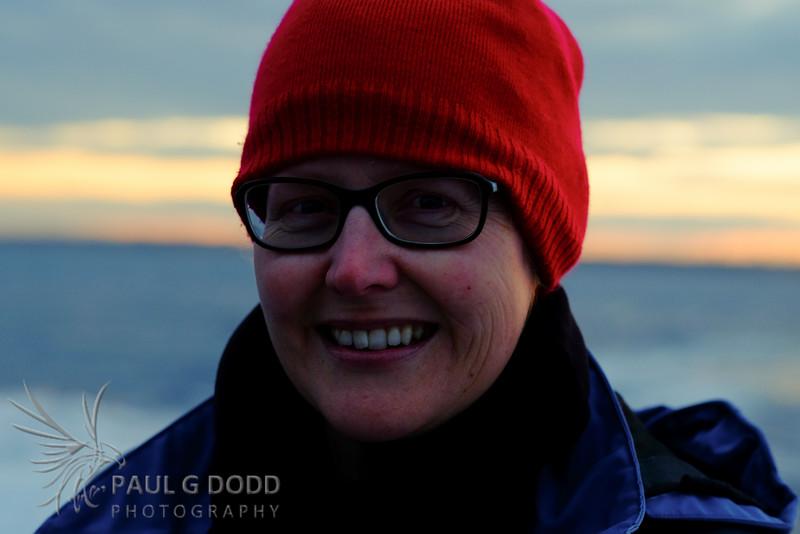 Ruth Woodrow