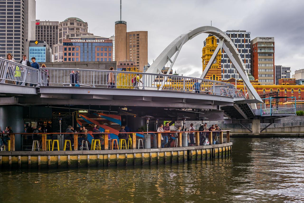 Evan Walker Bridge