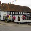 The Crown, Shoreham Village, Kent