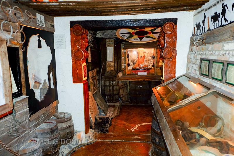 Smugglers Museum, Bleak House