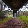 Eltham Footbridge