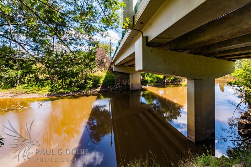 Melba Highway Bridge (Vasey Houghton Bridge)