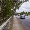 Banksia Street Pipe Bridge, Banksia Street Bridge
