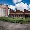Abandoned Brickworks